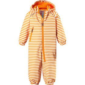 Reima Drobble Kinderen oranje/wit